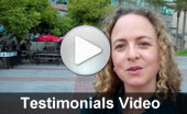 Video: Customer Testimonials